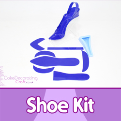 Shoe Kit | Christmas Gifts