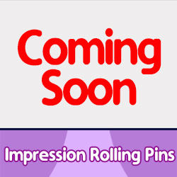 Impression Rolling Pins