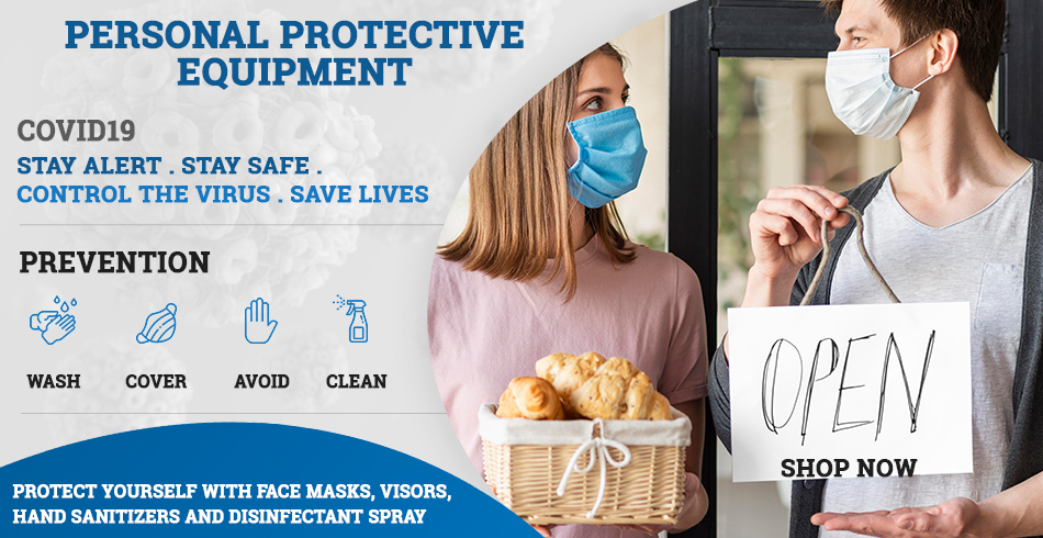 PPP Face Mask
