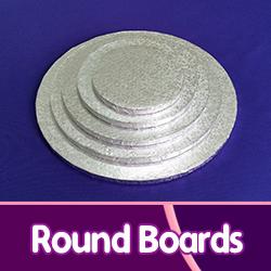 Round Drum