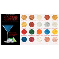 Cocktail Luster | Shimmer | Gloss
