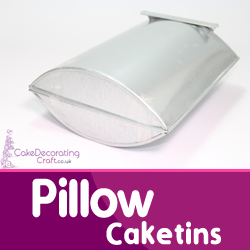 Pillow Cake Tins