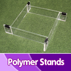 Polymer Stands