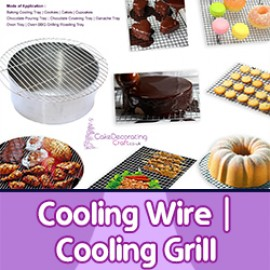 Cooling Wire | Cooling Grill