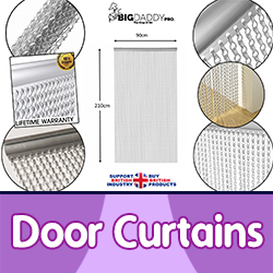 Door Curtains