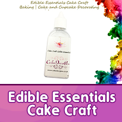 Edible Essentials | Christmas Special