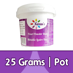 25 Grams | Pot